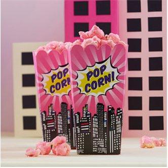 Het grootste aanbod van Nederland in popcorn bakjes