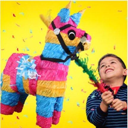 De grootste en leukste Piñata collectie vindt je hier