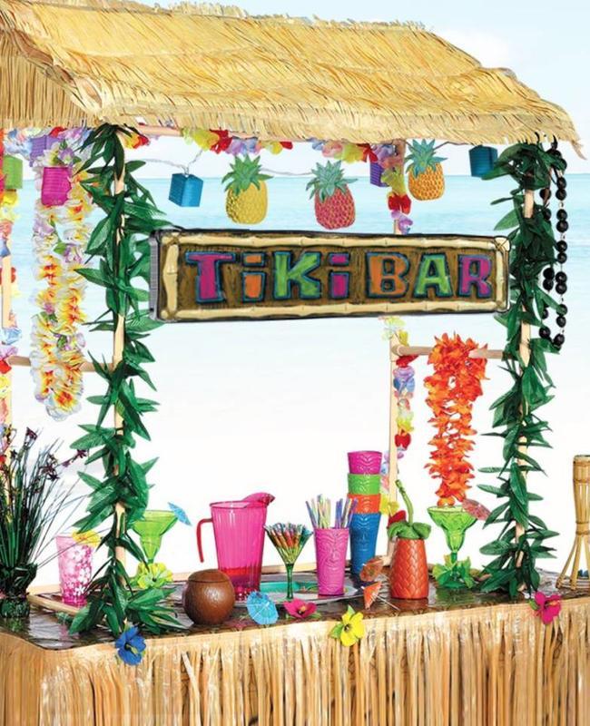 Zomer feestartikelen versiering groot aanbod j style for Decoratie zomer
