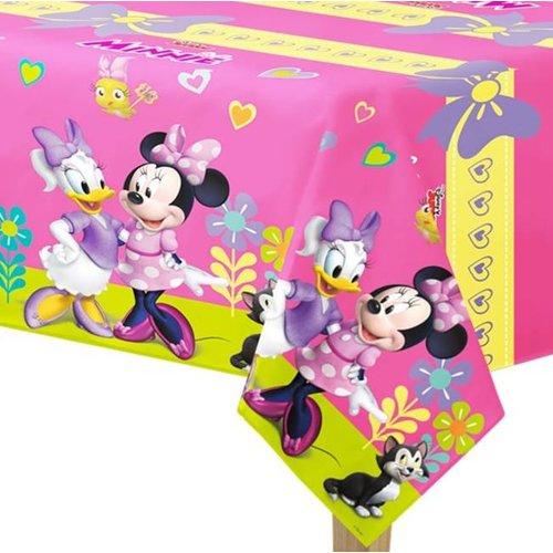 Minnie mouse tafelkleed