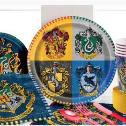 Harry Potter feestartikelen & Versiering
