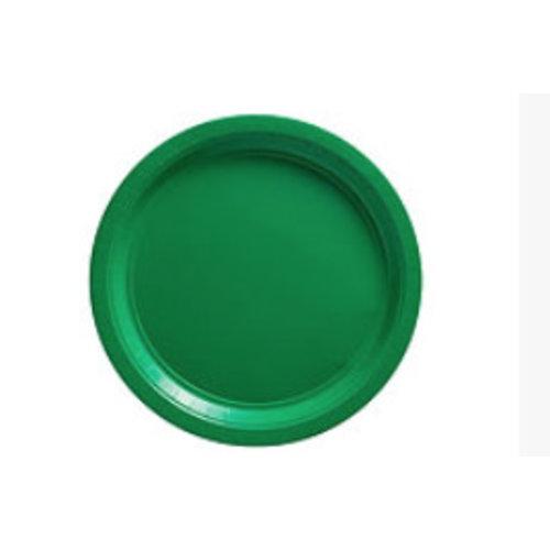 Groene borden