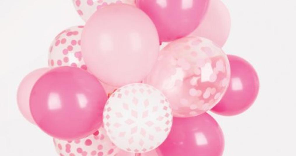 Voorkeur Ballonnen blog | Alles over de ballonnen van J-style-deco - J  &ZT53