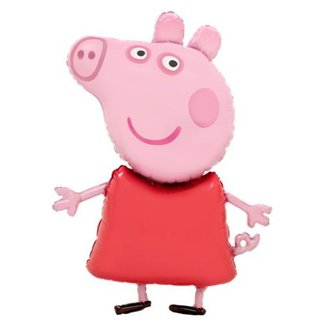 Peppa Pig super shape ballon