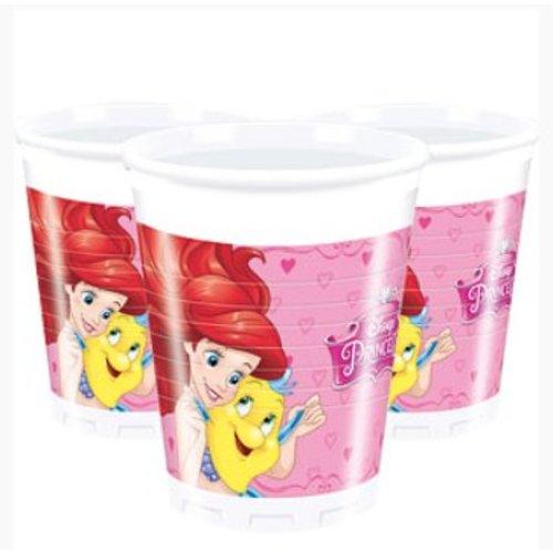 Disney Prinses bekers