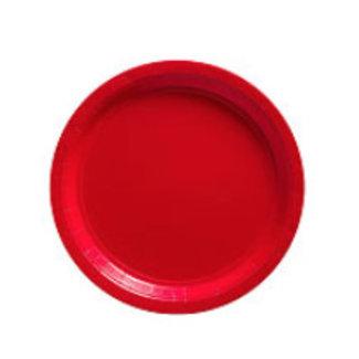 Rode borden XL
