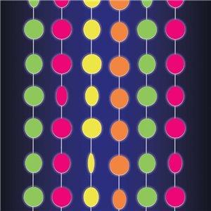 Neon feestartikelen en versiering