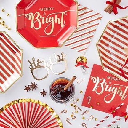 Kerst feestartikelen & Versiering
