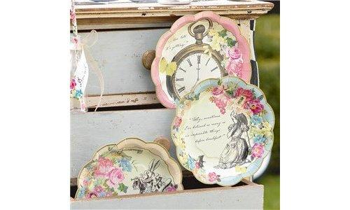 Alice in Wonderland Feestartikelen
