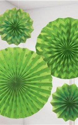 Lime groen Feestartikelen