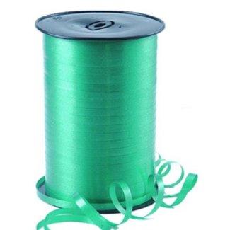 Ballonnen lint groen