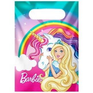 Barbie snoepzakjes