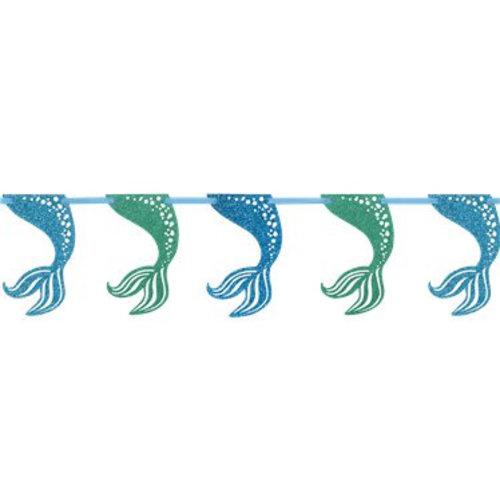 Magical mermaid vin slinger