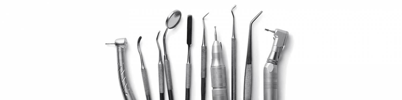 Dentale gereedschappen afbeelding