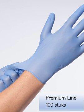 PREMIUM Handschoenen Blauw