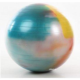 Gymnic Zitbal Arte Ø 75 cm gevlamd BRQ