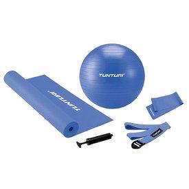 Tunturi Pilates en Fitness set