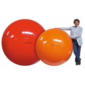 Gymnic Megaball Ø 180 cm Rood