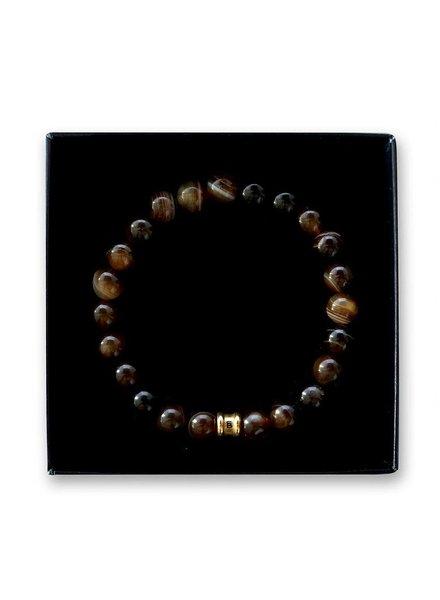 SELFMADE Bracelets SB Basic Gold