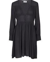 Pearlie Dress Black