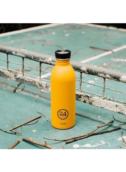 24 Bottles Urban Bottle COLOR