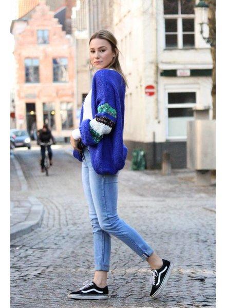 Jeans Bardot