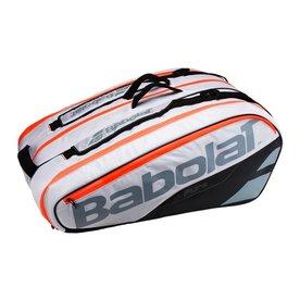 BABOLAT RH X 12 PURE STRIKE WHITE