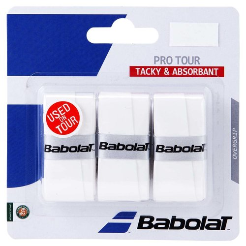 BABOLAT PRO TOUR WIT 3ST.