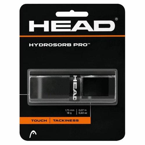 HEAD HYDROSORB PRO ZWART 1ST BASISGRIP