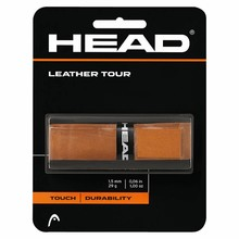 HEAD LEATHER TOUR 1ST BASISGRIP