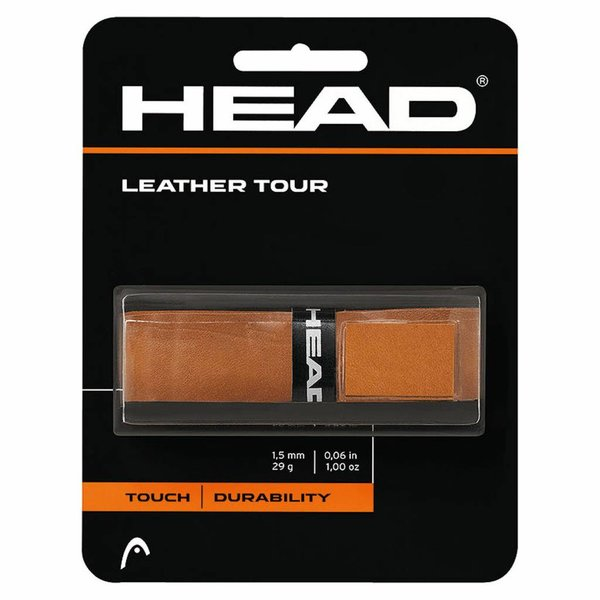 HEAD LEATHER TOUR 1ST BASISGRIP