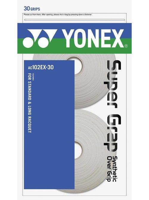YONEX SUPER GRAP 30 ST OVERGRIP