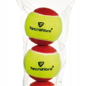 TECNIFIBRE TENNIS BALLS STAGE 3