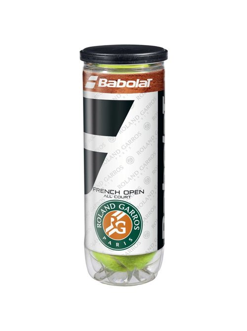 BABOLAT FRENCH OPEN CLAY COURT 3 ST.