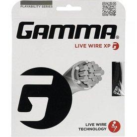 GAMMA LIVE WIRE XP BLACK 16