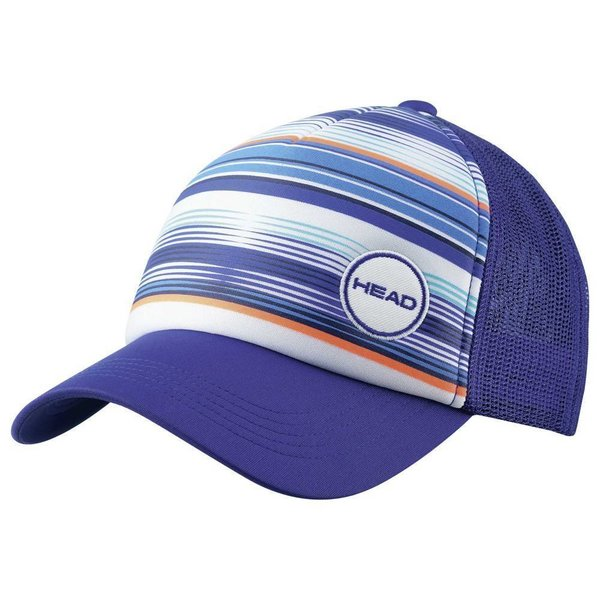HEAD TRUCKER CAP