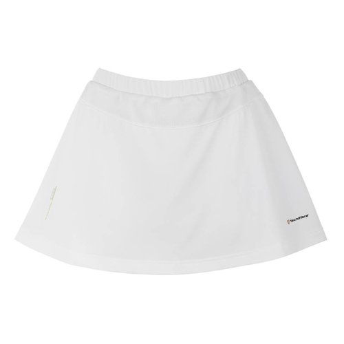 WHITE COOL SKIRT
