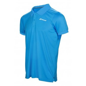 BABOLAT POLO CLUB CORE MEN PLASWIJCK