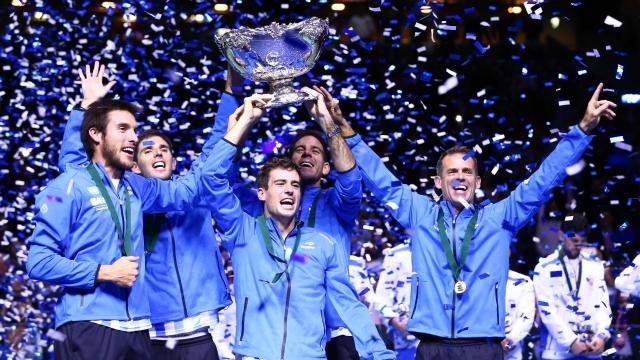 Delbonis haalt Davis Cup binnen voor Argentinië - TennisFirst