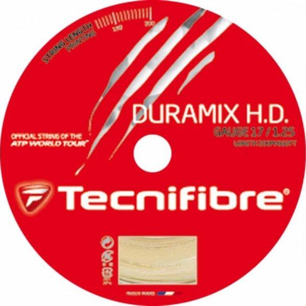 TECNIFIBRE DURAMIX HD NATUREL 1.30 200M