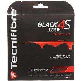 TECNIFIBRE BLACKCODE 4S 1.25 12M