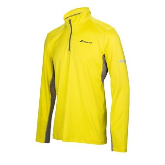 BABOLAT CORE 1/2 ZIP MEN