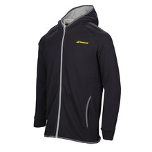 BABOLAT CORE HOOD SWEAT MEN