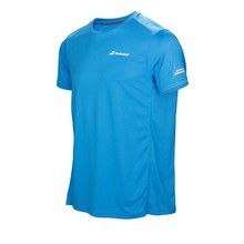 BABOLAT TSHIRT FLAG CORE GIRLS PLASWIJCK