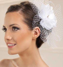 Haarschmuck Fur Ihre Hochzeit Brautfrisur Brautkontor De