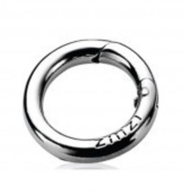 zinzi Zinzi zilveren slot 24 mm