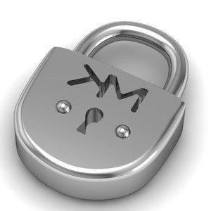 Key Moments Key Moments zilveren slot