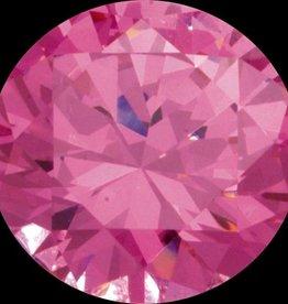 MelanO Colours Melano cameleon briljant steentje roze