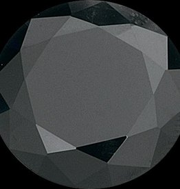 MelanO Colours Melano cameleon briljant steentje zwart