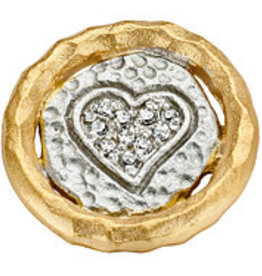Enchanted Jewels Enchanted Jewels bedel goud verguld br929